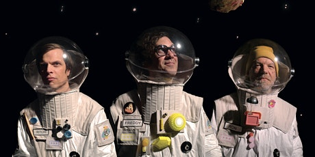 DISKO mit  Freddy Fischer & his Cosmic Rocktime Band Tickets