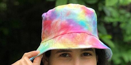 Tie Dye Bucket Hats tickets