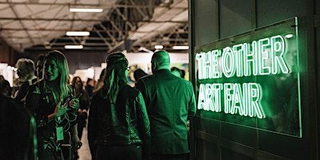 The Other Art Fair Brooklyn tickets