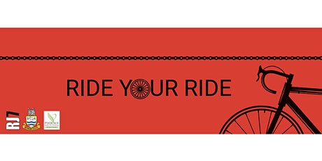 The RJ7 Ride Your Ride Festival of Cycling tickets