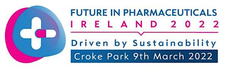 Future in Pharmaceuticals Ireland 2022 image