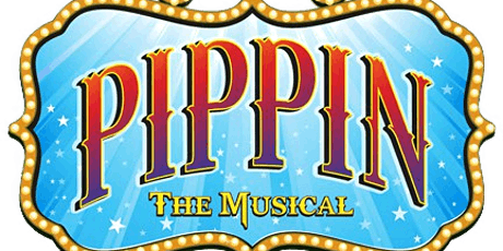 Pippin the musical tickets