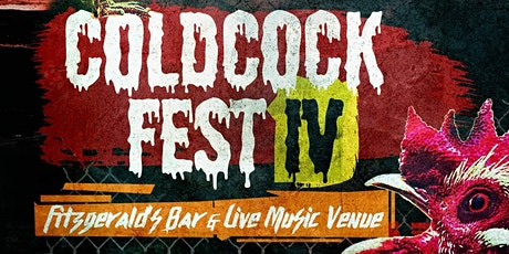 Coldcock Festival IV tickets