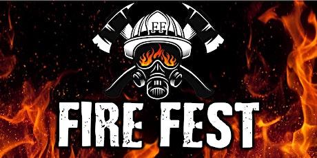 Fire Fest tickets