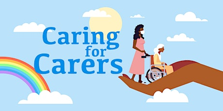 Caring for Carers tickets