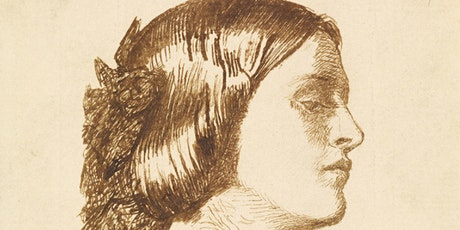 Online Lecture: Victorian Stunners – The Models who inspired the Pre-Raphae tickets