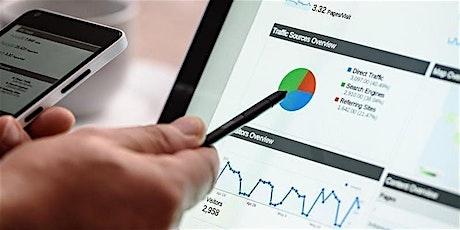 Digital Marketing - Intermediate tickets
