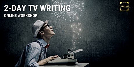 2-Day Tv writing Workshop tickets