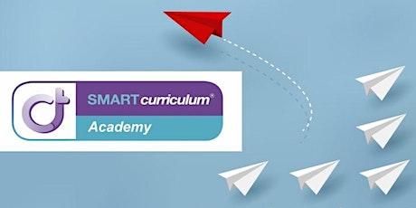 SMARTcurriculum: Curriculum System Design (Autumn 1) tickets