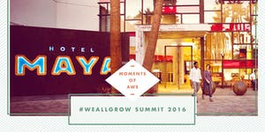 #WeAllGrow Summit 2016, by Latina Bloggers Connect