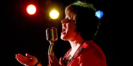 """The Music & Magic of Patsy Cline - Performed by """"Cassie & the Bobs"""" tickets"""