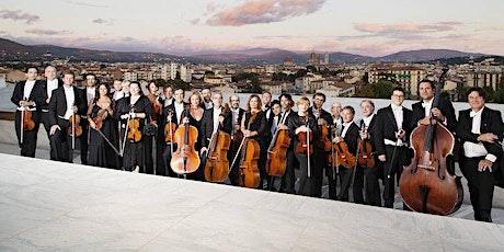 Concerto dei cameristi del Maggio Musicale Fiorentino biglietti
