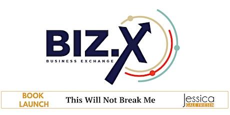 Biz.X - Special Book Launch Event tickets