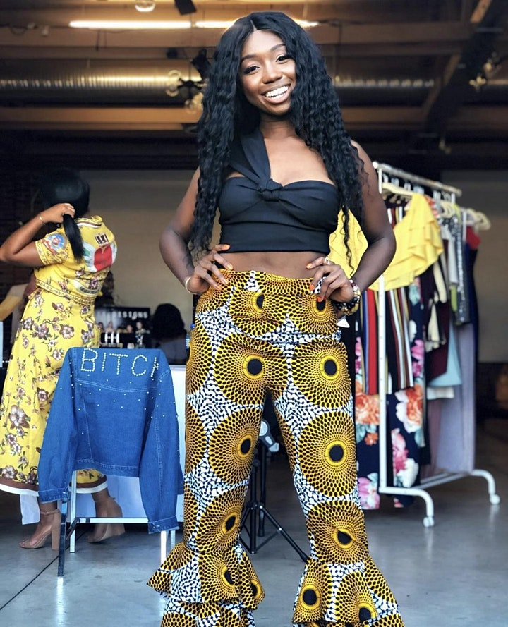 Chicago Popup Shop - Celebrate Black-Owned image