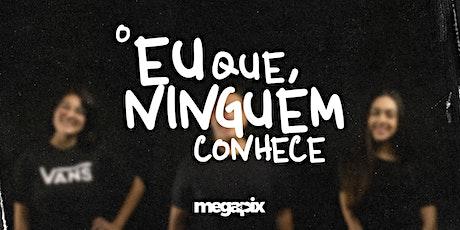 MegaSpace - 25/06/2021 ingressos