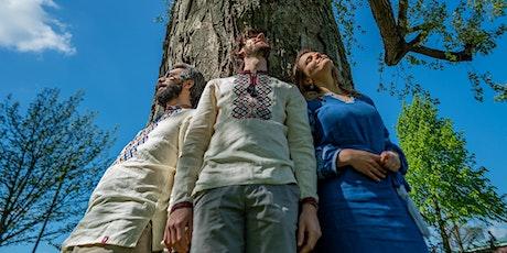 Werfkeldersessies: SonCe - 'Five Seasons' (Single) tickets