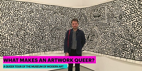 What Makes an Artwork Queer? A Virtual Queer Tour of MoMA tickets