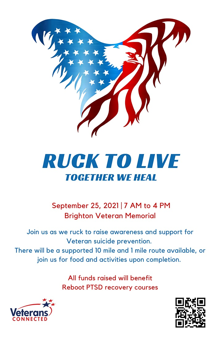 Ruck To Live image
