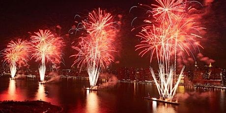 July 4th Fireworks Celebration tickets