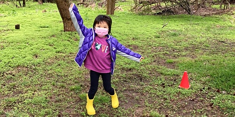 Toddler-Led Hikes tickets