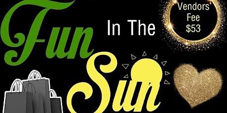 Fun in the Sun Sip & Shop tickets