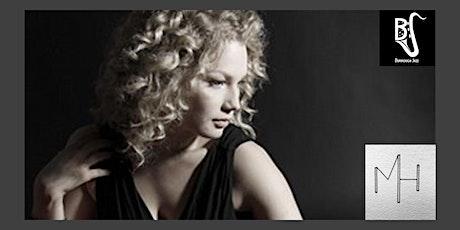 Burrough Jazz presents Miranda Heldt  and Friends tickets