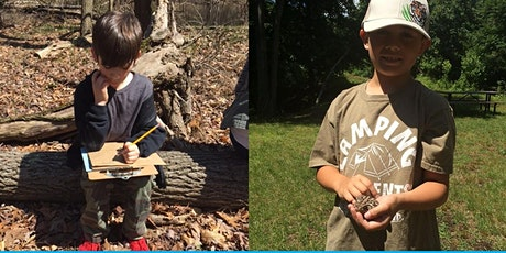 Young Naturalist tickets