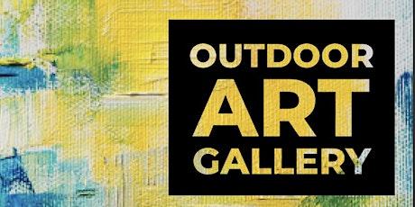 Outdoor Art Gallery tickets