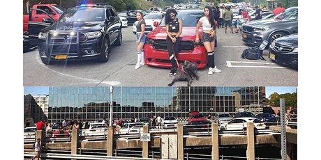 5th Annual 2021 Rooftop Carshow & BBQ tickets