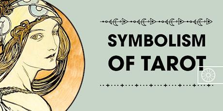 The Symbolism of Tarot   Betty Jane Ware tickets
