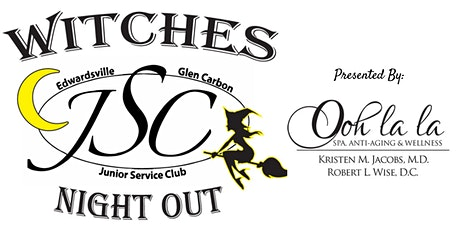 2021 Witches Night Out tickets