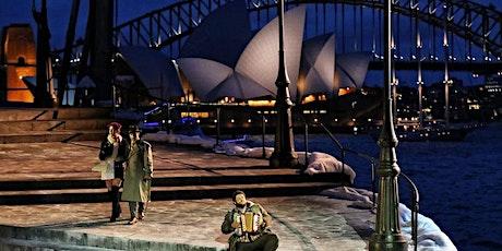 EVENT CINEMA: - La Bohème at Syndey Harbour tickets