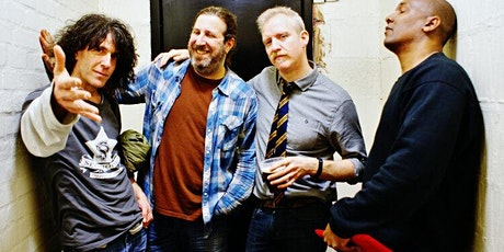 The Spin Doctors - Live at Five Fairhope tickets