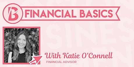 Financial Basics tickets