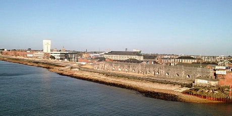Fort Blockhouse Heritage Tour (11 Sept - 1000) tickets