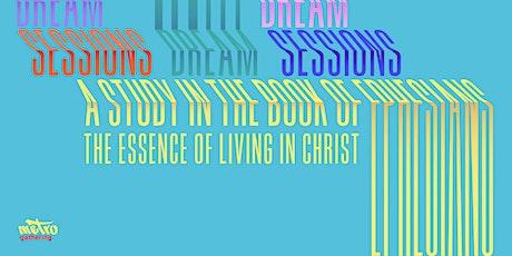 Dream Sessions - June 27  - Metro Community tickets