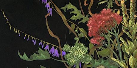 Wild Flower: Zachari Logan | Fleur Sauvage : Zachari Logan tickets