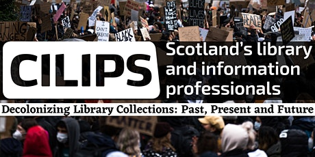 Decolonizing Library Collections: Past, Present and Future tickets