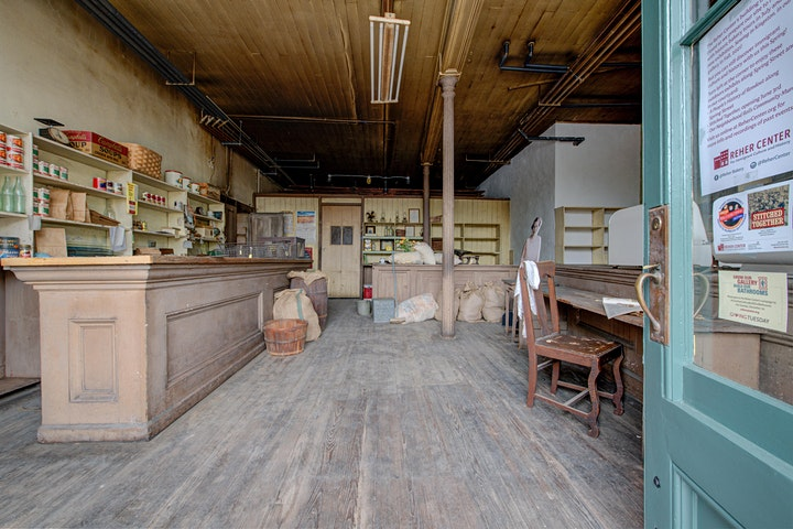 Reher Center Bakery Tours Summer 2021 image