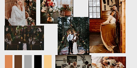 Photographer Wedding/Portrait Styled Shoot | Content Days tickets