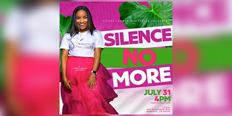 Silence No More tickets