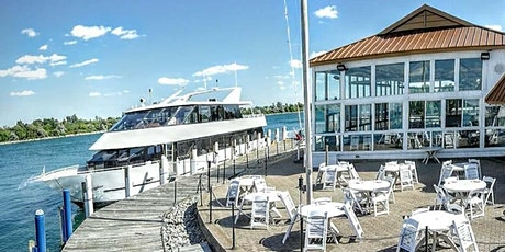 JOINT METRO/DOWNRIVER BRANCH APWA BOAT CRUISE tickets