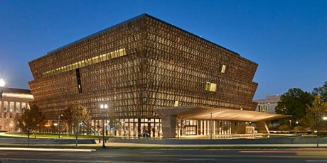 Quantico Single Marine Program (SMP) African American Museum Trip tickets