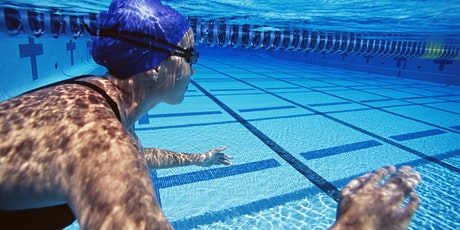 Adults Summer Swim Clinic (August) tickets
