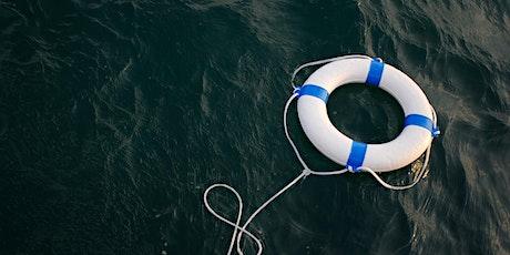 National Lifeguard Waterfront - Buntzen Lake tickets