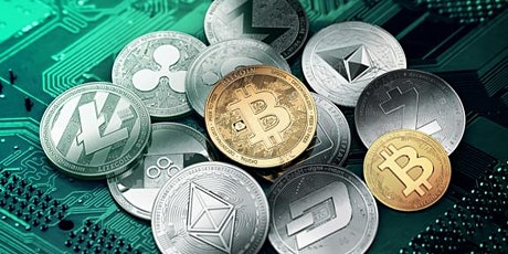 Cryptocurrency for Expatriates tickets