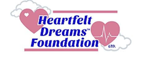 Heartfelt Dreams Foundation Celebrity Golf Classic tickets