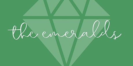 The Emeralds - Sunday Brunch at the Trailside! Aug. 8th - $20 - Doors 10 AM tickets
