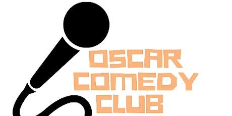 Oscar Comedy Club billets