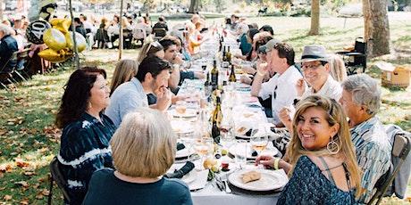 The  Virtual Village Feast 2021 tickets